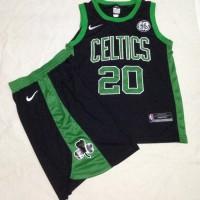 Jersey Setelan Basket NBA Boston Celtics