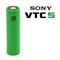 ORIGINAL Sony VTC5 VTC 5 18650 2600 mAh (* Not vtc6 mxjo or awt 3000