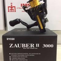 Reel Pancing RYOBI Zauber II 3000