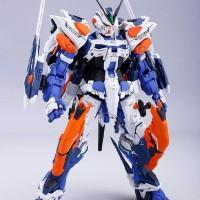 MG ASTRAY BLUE FRAME SECOND L + THIRD DRAGON MOMOKO / 2ND L + 3RD