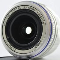 LENS MIRORRLESS OLYMPUS 14-42mm 1:3.5-5.6 L .ED