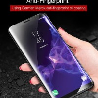 CAFELE Samsung Galaxy S8 S8 Plus Hydrogel Antigores Screen Protector