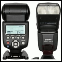 (Cuci Gudang) Yongnuo Yn-560 Iii Manual Flash With Built-In 2.4Ghz