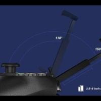 Gamesir T1S Bluetooth 4.0 Wired Wireless Gamepad Gaming Controller