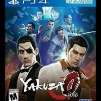 Harga Ps4 Yakuza 0 Hargano.com