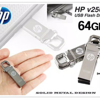 FLASHDISK HP 64GB USB FLASH DRIVE V250W