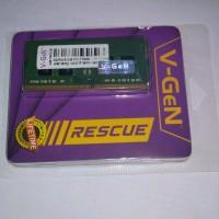 V-GeN DDR4 RESCUE Ram Laptop 8gb 17000 2133Mhz Murah