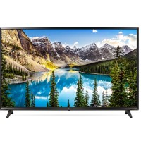 LG SMART UHD TV 4K 49UJ630T