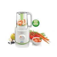 Philips Avent Steamer and Blender - Food MAker - ALat MPASI Anak Bayi