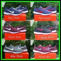 MODEL BARU TERMURAH Sepatu Sneakers Nike Air Max Zoom Pegasus Untuk R