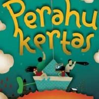 Agama&Novel)PERAHU KERTAS - Dewi Lestar