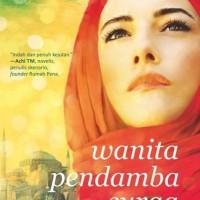 Agama&Novel)WANITA PENDAMBA SURGA - Risma El Jundi