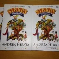 Agama&Novel)Sirkus Pohon - Karya Ke-10 Andrea Hirata