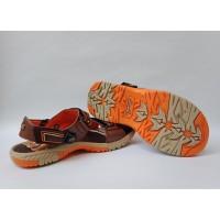 Sandal Anak Carvil Almo Sepatu Sandal Gunung Anak Laki Laki