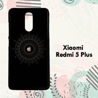 Casing Xiaomi Redmi 5 Plus Custom HP Logo Apple iPhone LI0101