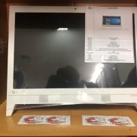 KOMPUTER PC LENOVO AIO 310-20IAP-F0CL000LID termurah bergaransi