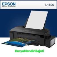 Printer Epson L1800 A3 Photo Ink Tank (Max. kertas A3)