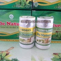 Obat Herbal Lumpuh Atau Stroke Ampuh De Nature