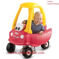 Jual Mobil anak Little Tikes Cozy Coupe 30th Anniversary Murah
