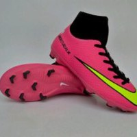 SEPATU BOLA NIKE MERCURIAL X IMPORT MADE IN VIETNAM SLI Paling Laris