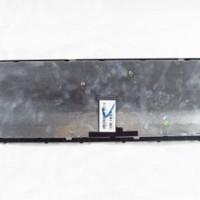 Keyboard Sony Vaio E series VPCEK25EH PCG-61B11W Black CK704
