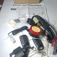 Alarm Satria Fu Original Suzuki Berkualitas