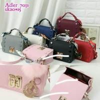 Harga tas fashion adler h 031 tas impor murah batam | Pembandingharga.com