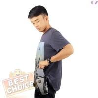 Harga tas selempang handphone 5 5 6 inch ozone 837 | Pembandingharga.com