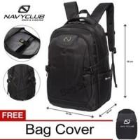 [TAS KATALOG] tas ransel backpack laptop - tas pria tas - e