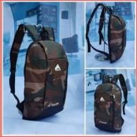 Tas kerja ransel pria army 10 L- backpack cowok 73384ffea4