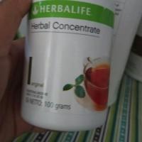Harga Teh Pembakar Lemak Herbalife Travelbon.com