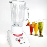 blender vitara vtr-106 . blender buah juice