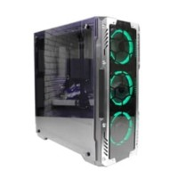 Komputer Rakitan Gaming Spyro Coffelake Hypermod Quad Core 8100 GTX 10