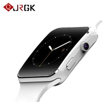 NEW JRGK X6 Smart Watch hour for iPhone Xiaomi Android Phone with
