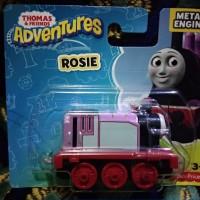 Thomas and Friends diecast-rosie