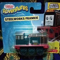 Thomas and Friends diecast-steelworks Frankie