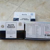 Jual GLUTA PANCEA by WINK WHITE 1000% ORIGINAL NEW PANACEA !!! Murah
