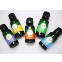 Jual Beauty Barn Home Set (Paket Aromaterapi 5 Botol @ 10 ml) Murah