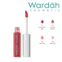 Harga Lip Gloss Wardah Travelbon.com