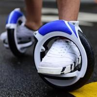Sepatu Roda Elektrik Orbit Roller Skate Scooter Keseimbangan