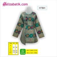 Batik Fashion, Butik Baju Wanita, Model Batik Kerja, HTBH