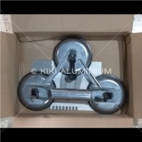 Kop Kaca Merk: Veribor 603.0 - 3 Suction Plate (Glass Suction Lifter)