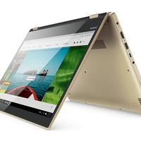 Laptop Lenovo Yoga 520-14IKB/i3-7020u/4/1T/VGA/W10