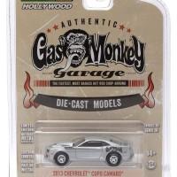 Greenlight 2013 Chevrolet Copo Camaro Gas Monkey Garage