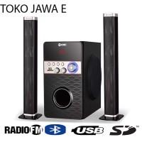 GMC 888R BT TSB Speaker Multimedia BLUETOOTH SOUND BAR