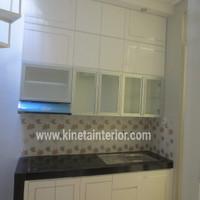 Kitchen set duco furniture duco