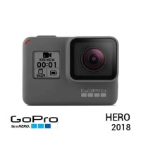 GoPro Hero 2018 Garansi Resmi TAM - Go Pro Hero New