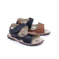 Sendal Sepatu anak perempuan model carvil murah hitam Gs