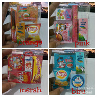 Paket Magnet Color