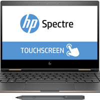 HP Hewlett Packard Spectre X360 Conver 13-AE520TU GOLD